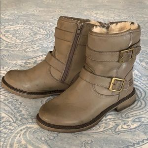 Dirty Laundry Boots Size 6 EUC